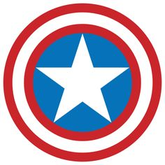 Captain America Clip Art-Captain America Clip Art-8