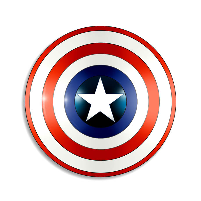 Captain America Clip Art Clipart Panda F-Captain America Clip Art Clipart Panda Free Clipart Images-12