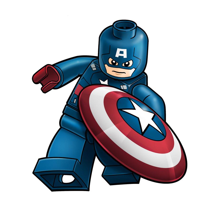 Captain America Clipart-Clipa - Captain America Clipart