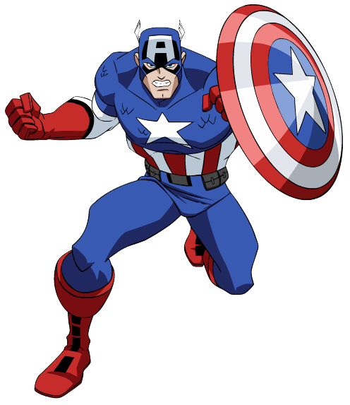 ... Captain America Clipart ...-... Captain America Clipart ...-14