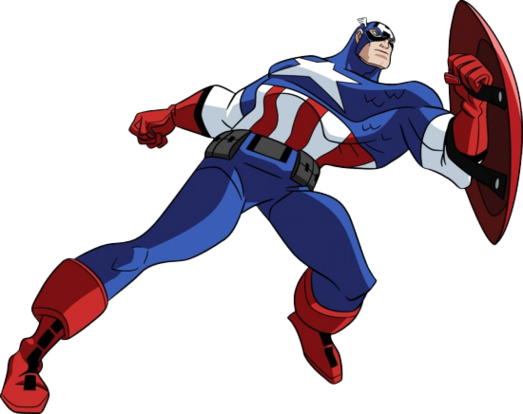 Captain America Clipart-Captain America Clipart-15