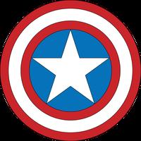 Captain America Png Picture P - Captain America Clipart