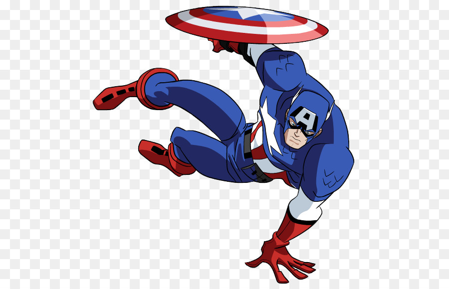 Captain Americas shield Clip  - Captain America Clipart