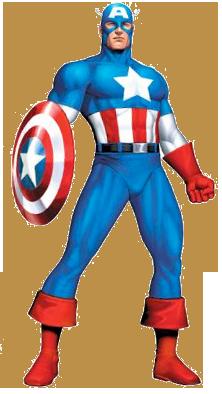 Captain Clipart: Captain America Clipart-Captain clipart: Captain America Clipart-15