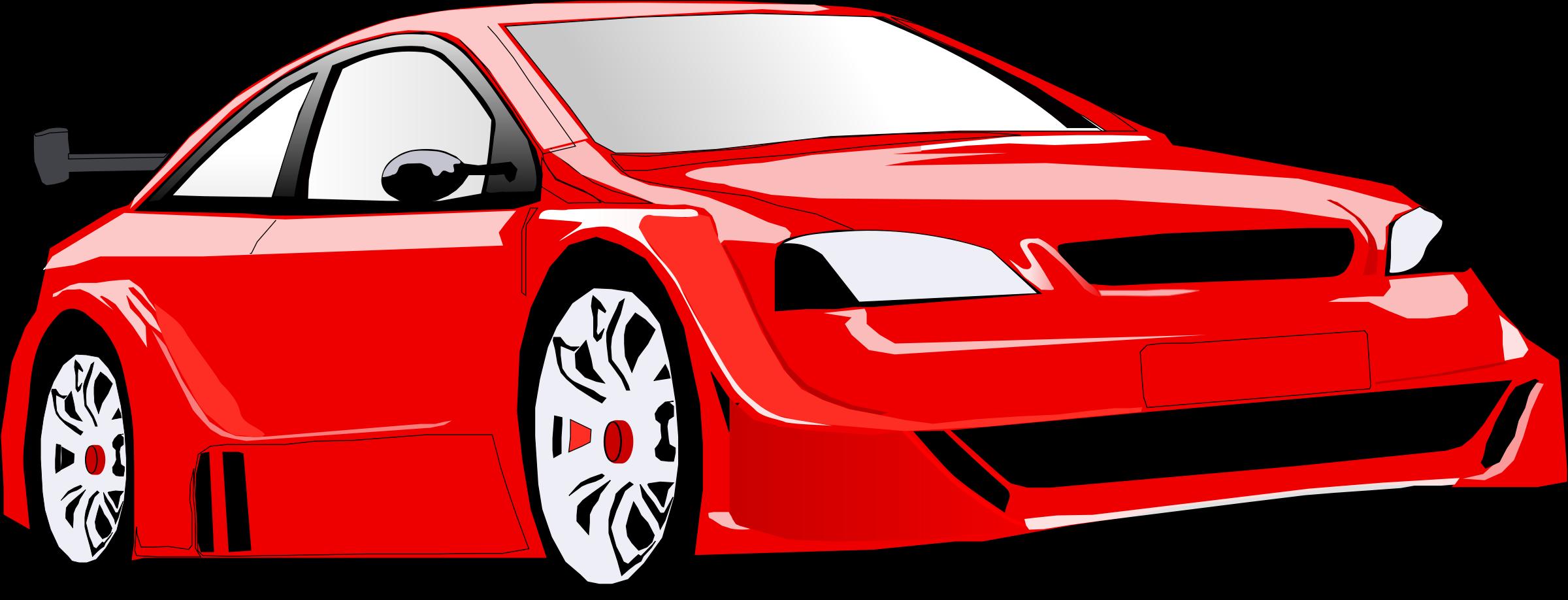 Car Clip Art #364