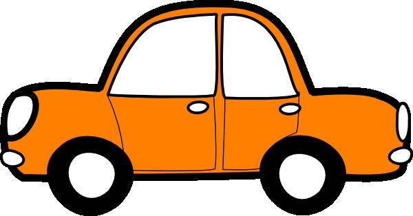 Car Clip Art Clipart Free Clipart
