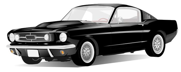 Car Clip Art Free 083110 Vector Clip Art