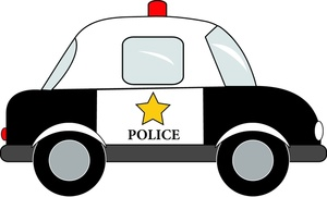 Car Clip Art Images Police Car Stock Photos Clipart Police Car