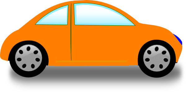 Car Clipart #201-Car Clipart #201-7