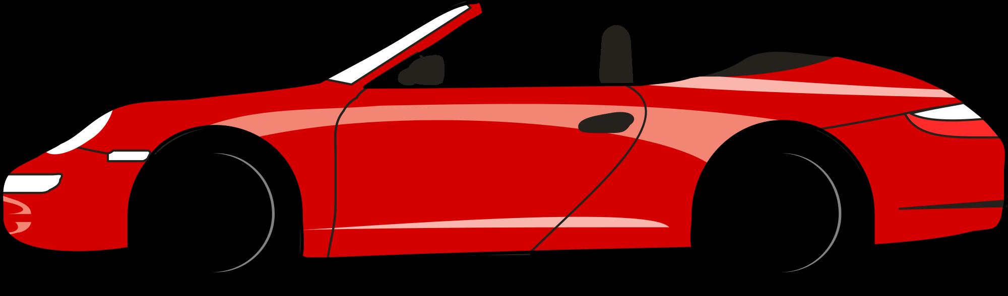 Car Clipart #203