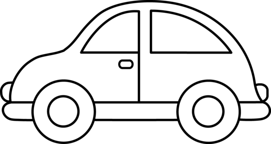 Car Clipart Black And White Car Black And White Images
