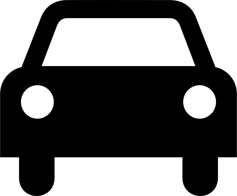 Free Clipart: Car icon | Transport