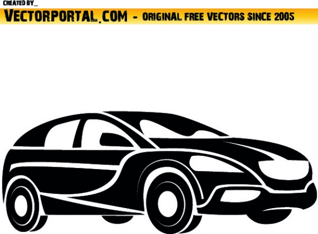 Car Clipart Front View .