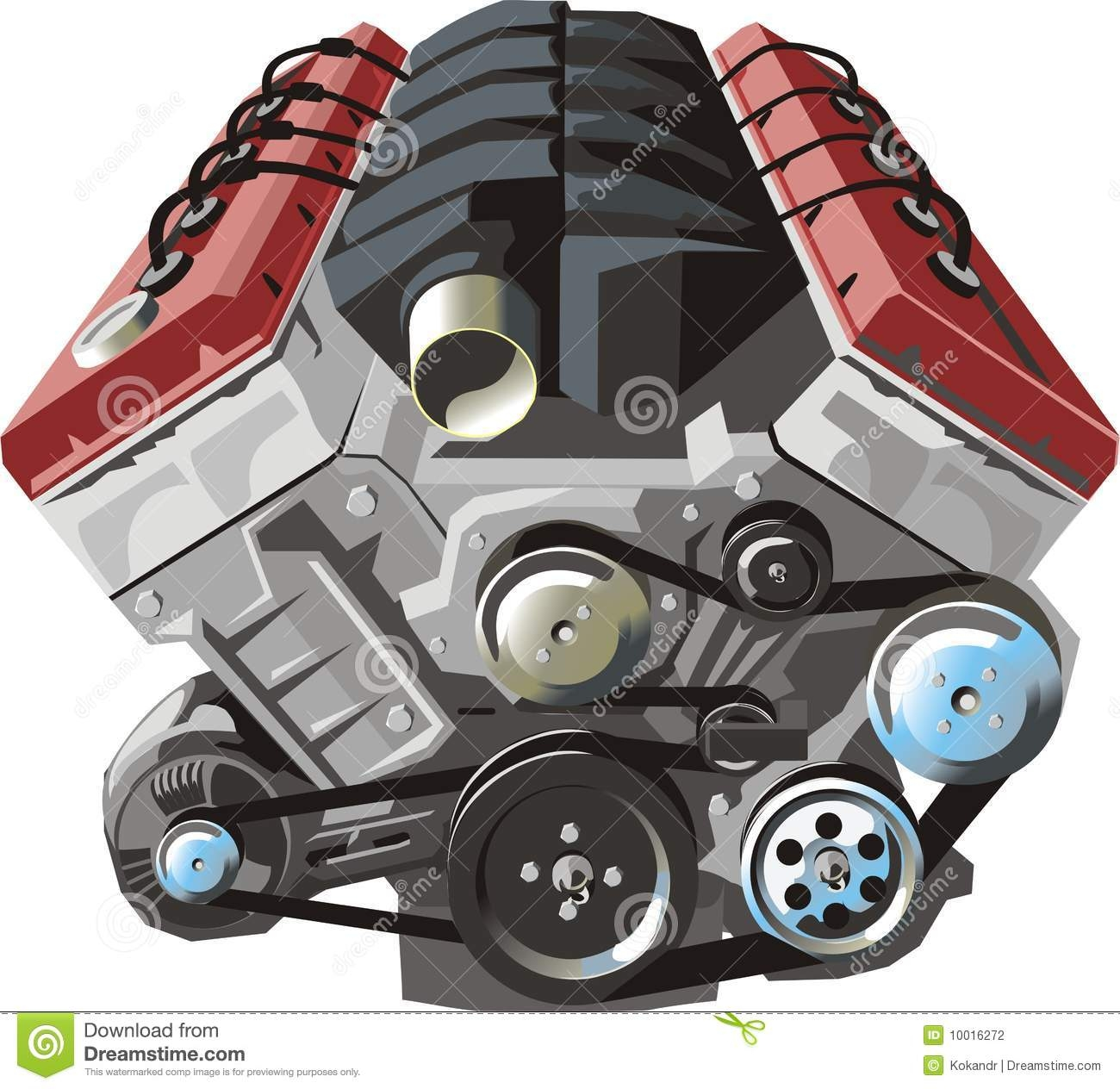 44 Engine Clipart Clipartlook