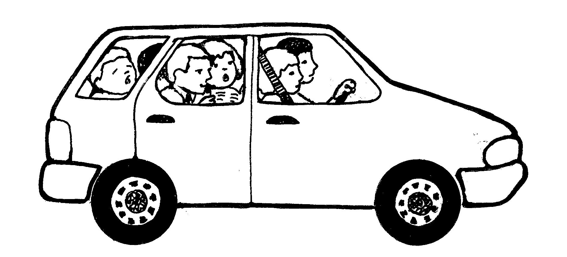 Car Image Clip Art Clipart Best