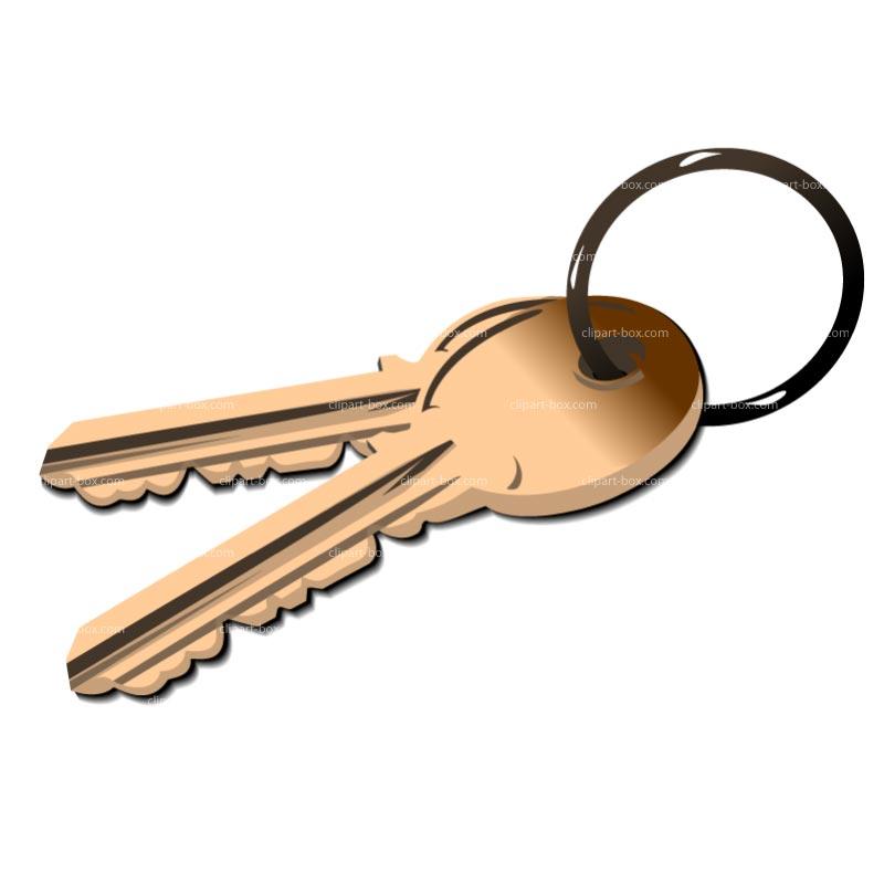 Car Keys Clipart Clipart Kid-Car keys clipart clipart kid-1