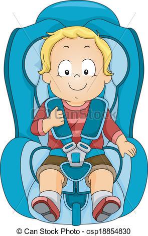 Car Seat Safety Clip Art-Car Seat Safety Clip Art-10