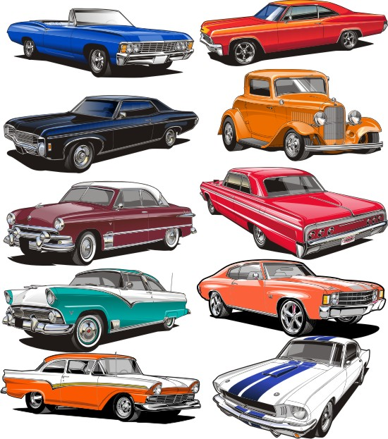Car Show Clip Art Cliparts Co