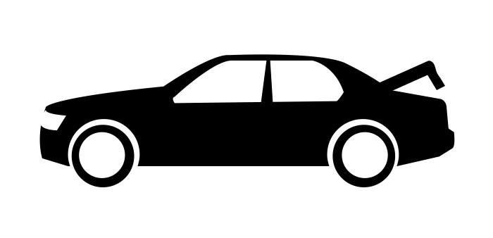 Car Trunk Clipart
