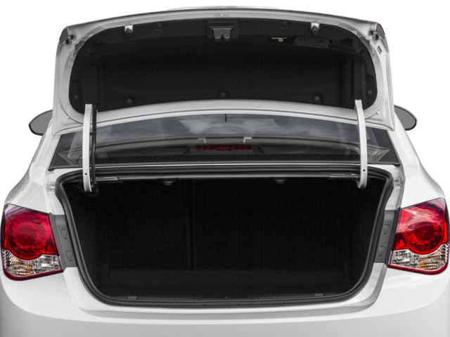 Car Trunk Clipart PNG Image