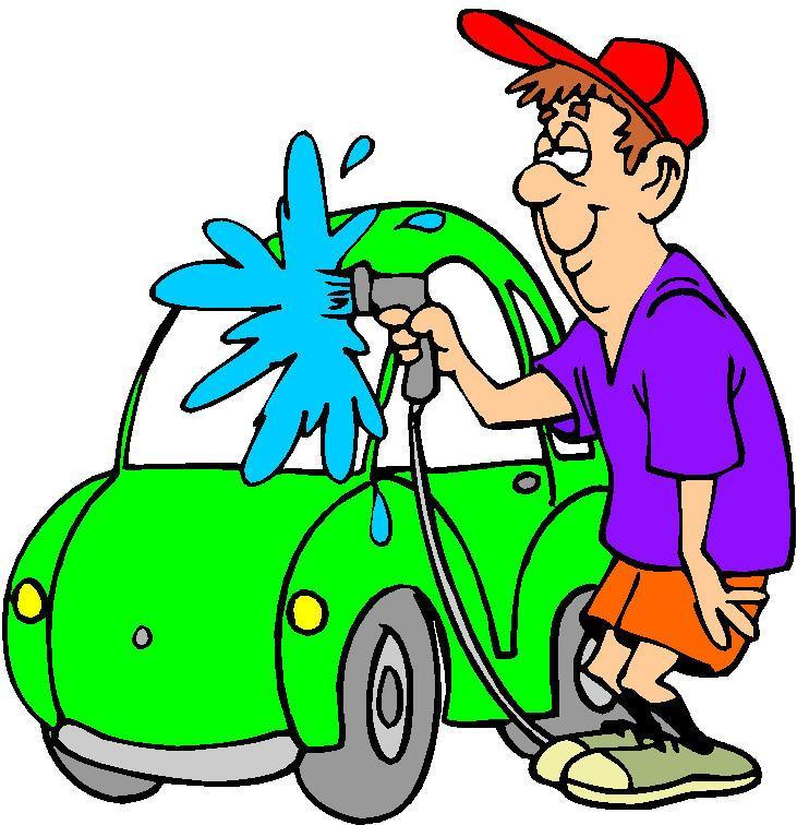 ... Car Wash Clip Art - clipartall ...