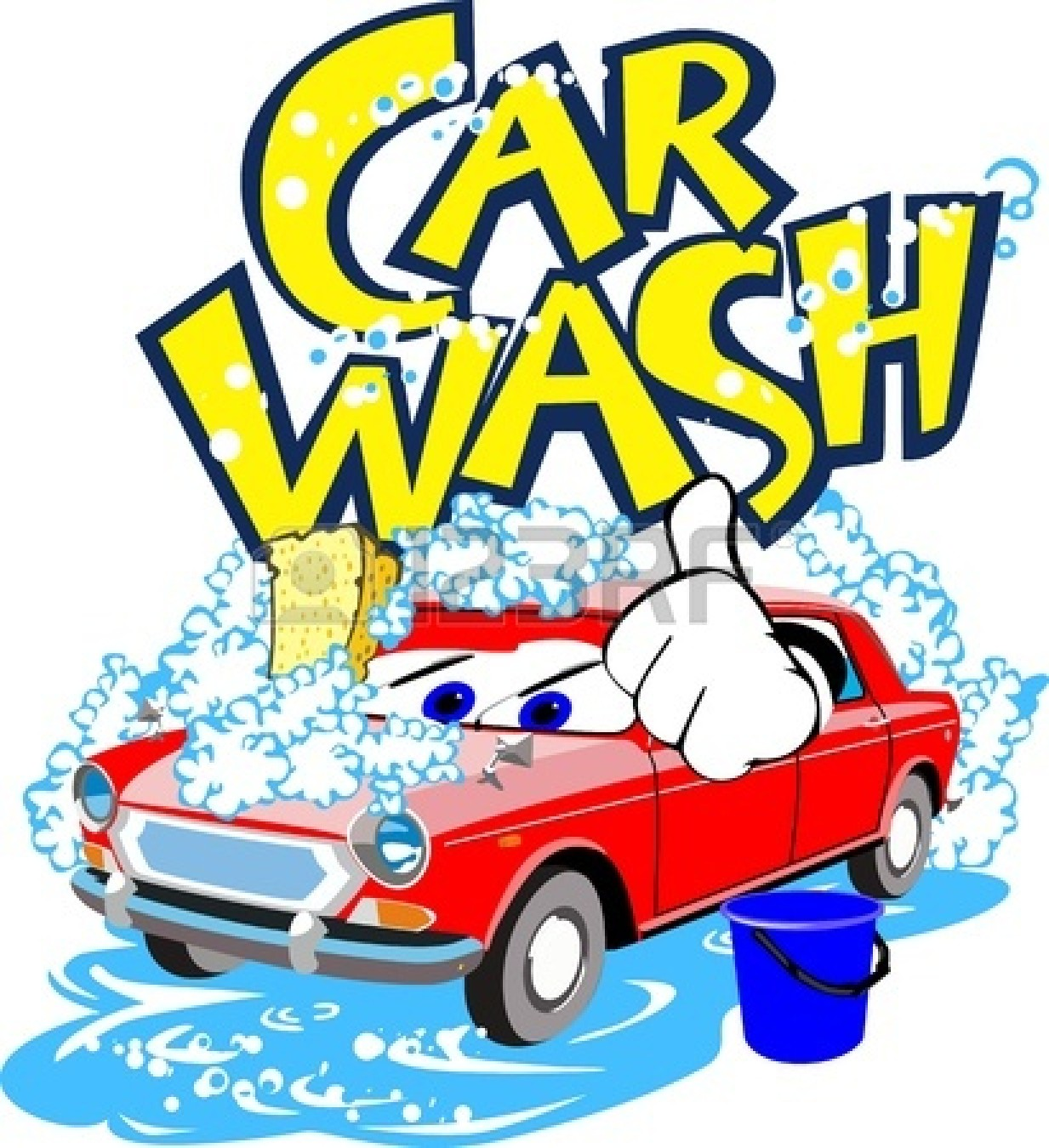 Car Wash Clipart Black And White 14234286 Car Wash Jpg