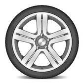 Car wheel-Car wheel-14