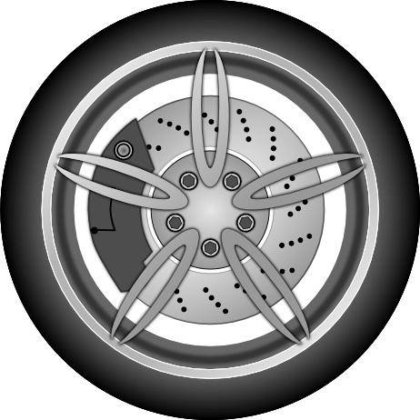 Car Wheel clip art-Car Wheel clip art-5