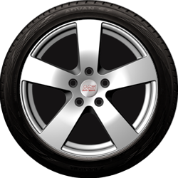Car Wheel PNG Picture-Car Wheel PNG Picture-12