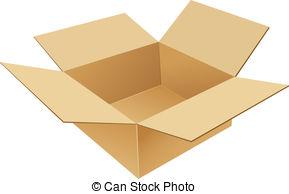 Cardboard Box Clipartby ...-Cardboard Box Clipartby ...-15