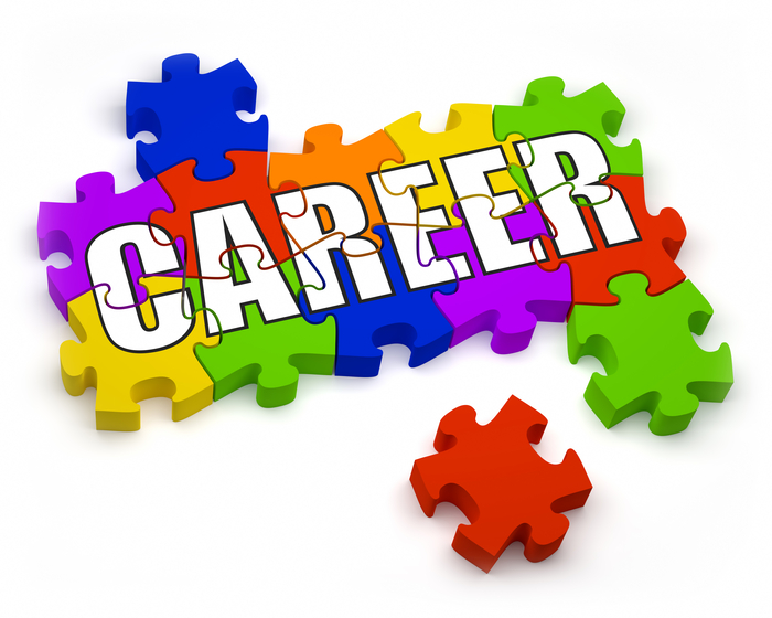 Career - Career Day Clip Art