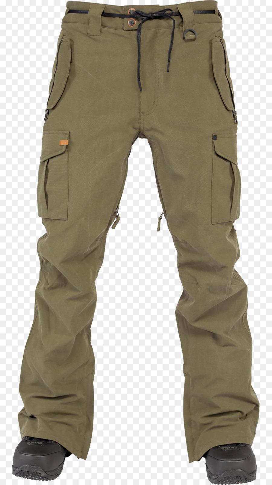 Cargo Pants Clothing Clip Art - Cargo-Cargo pants Clothing Clip art - cargo-3