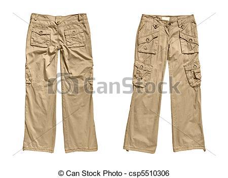 Cargo Pants - Csp5510306-cargo pants - csp5510306-12