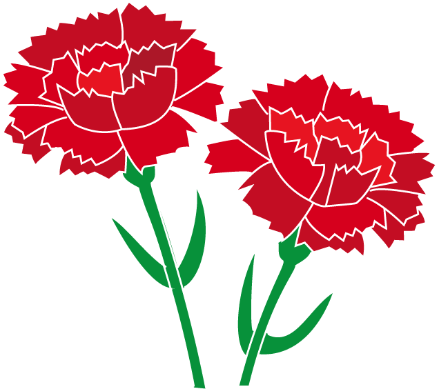 Free Carnation Clipart