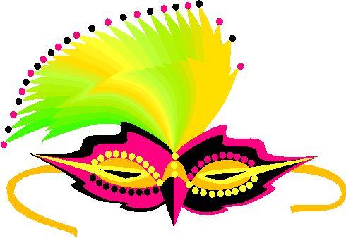 carnival border clipart
