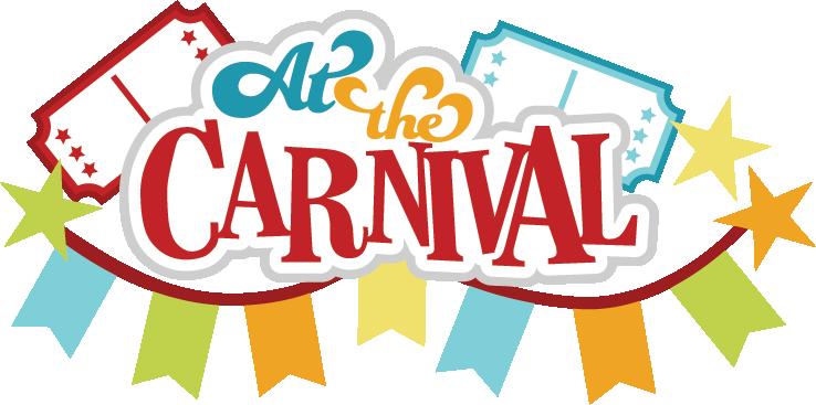 Carnival Border Clipart - Carnival Clipart