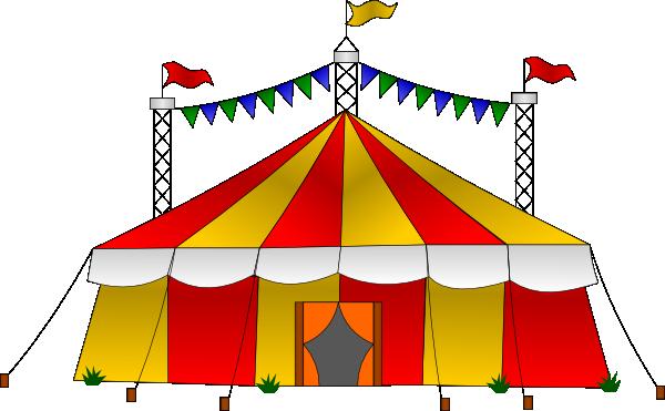Carnival clip art 8 2