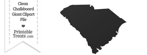 Carolina State Clipart .