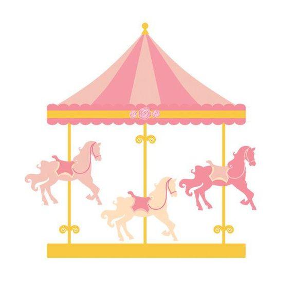 Carousel Horse Clipart Carousel Clipart -Carousel Horse Clipart Carousel clipart merry go-2