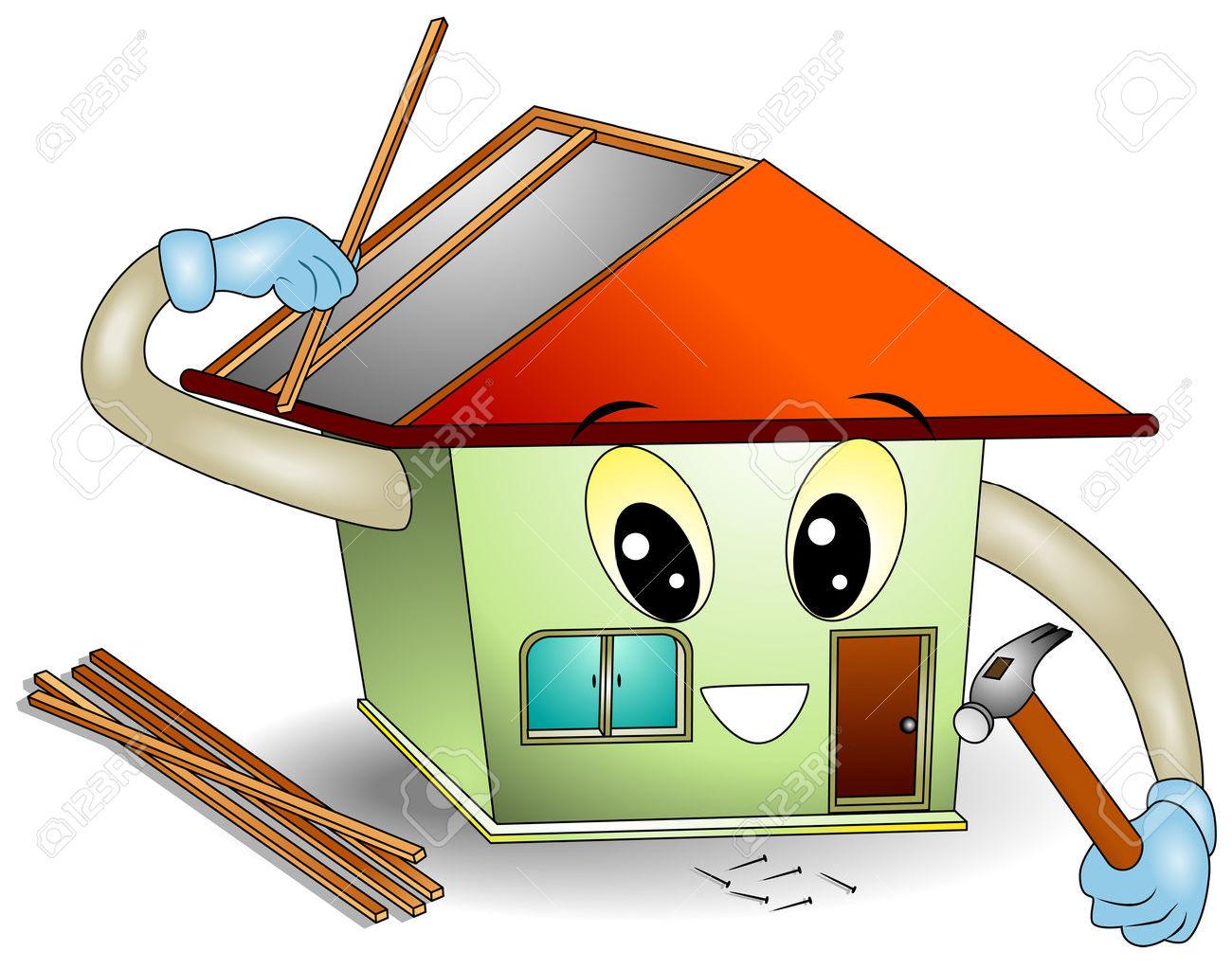 Home Improvement Clipart