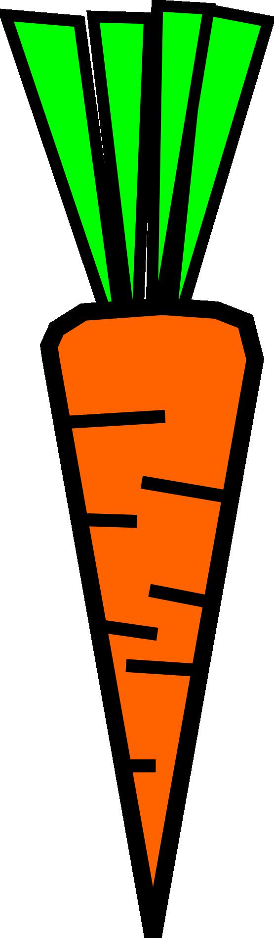 Carrot Clipart-carrot clipart-2