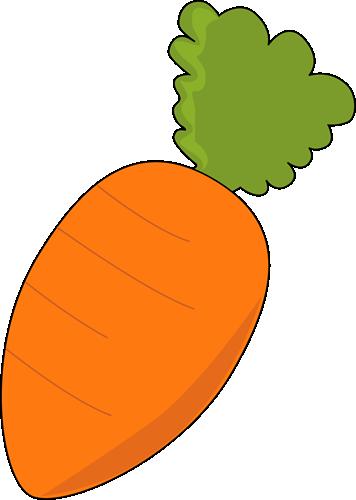 Carrot Clipart-Carrot Clipart-8