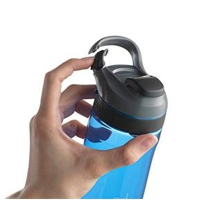 empty water bottle clip art
