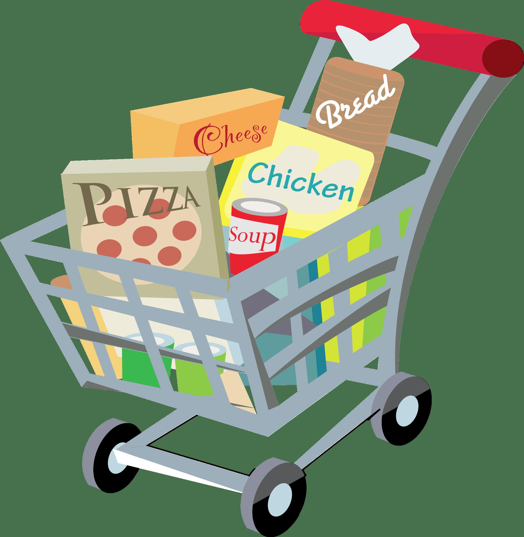 Shopping Cart Clipart-Shopping Cart Clipart-9