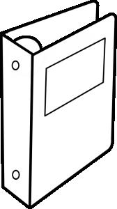 Cartable à Anneaux / Binder-Cartable à Anneaux / Binder-10