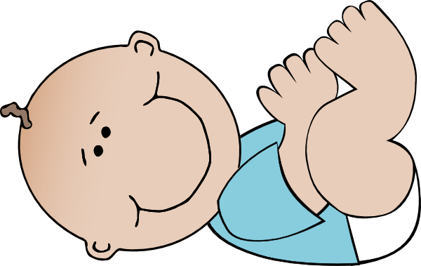 Cartoon Baby Free Clipart-Cartoon Baby Free Clipart-8