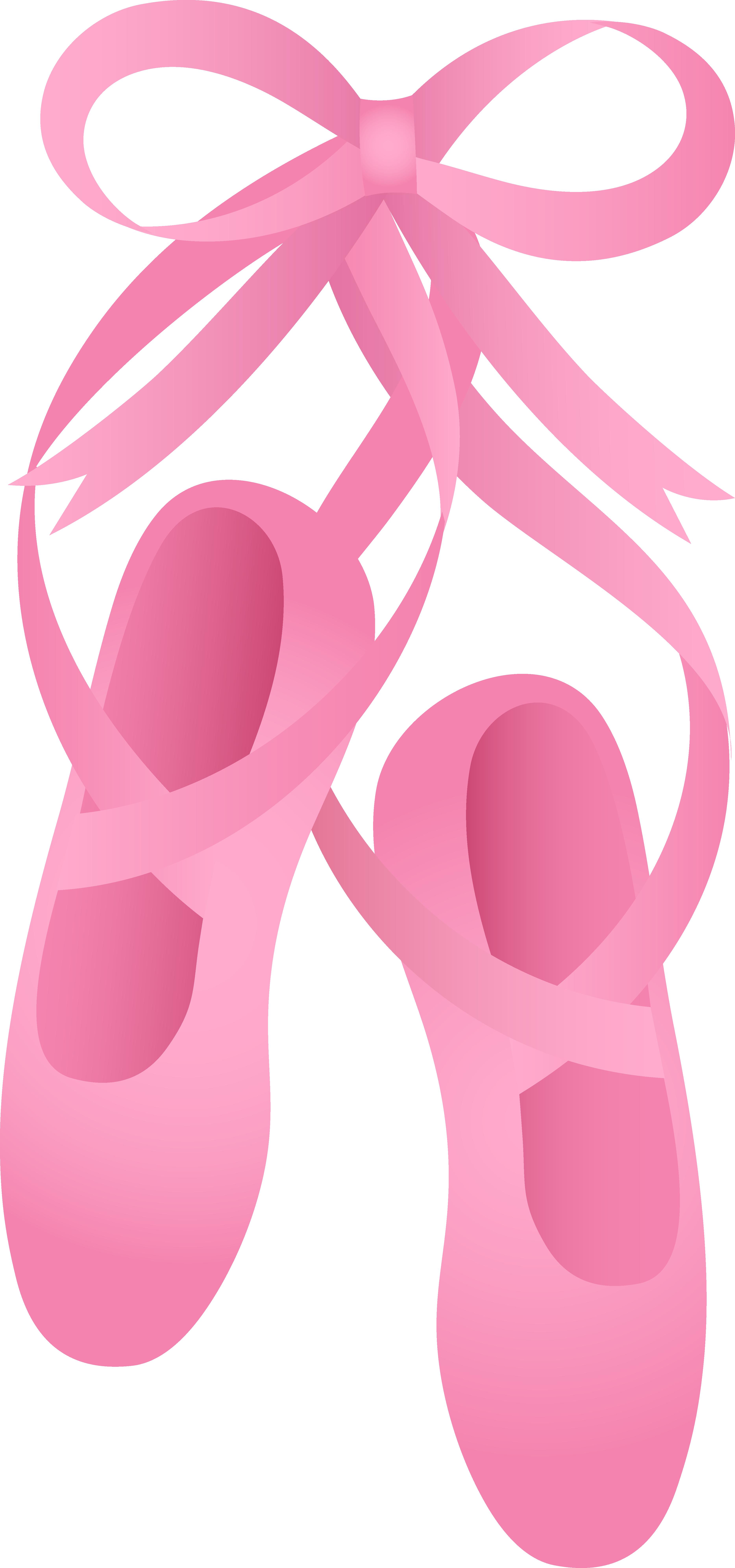Cartoon Ballet Shoes Clipart Best. Pair -Cartoon Ballet Shoes Clipart Best. Pair of Pink Ballet Slippers-11