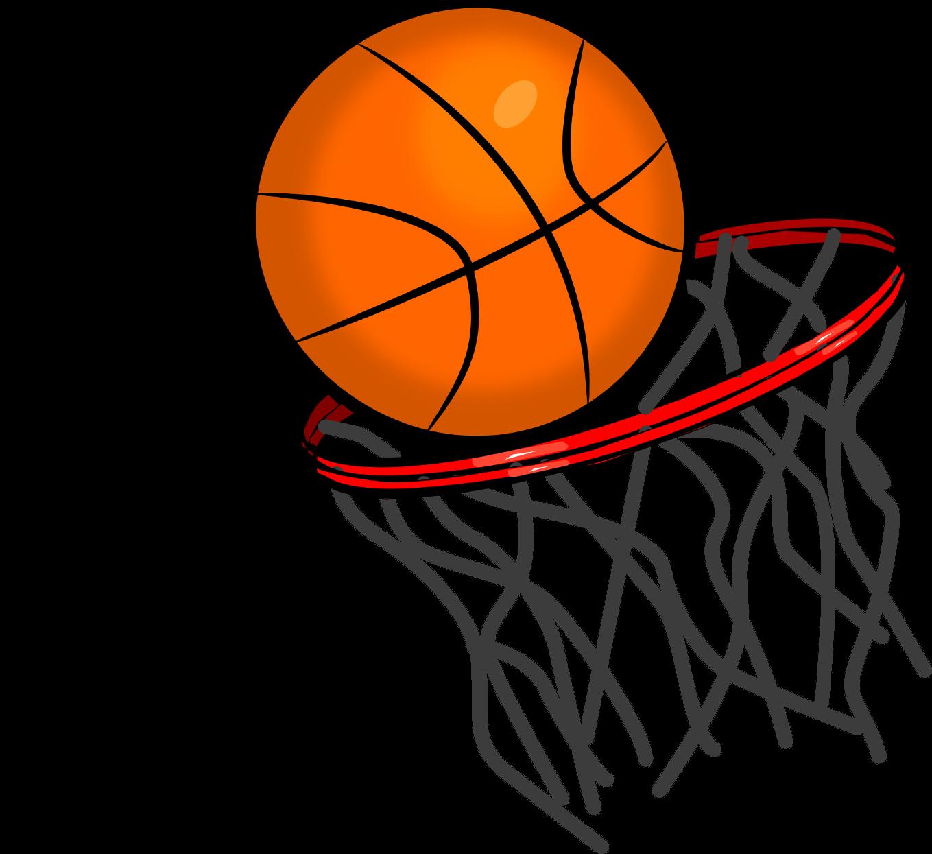 Cartoon Basketball Clipart-Cartoon Basketball Clipart-4