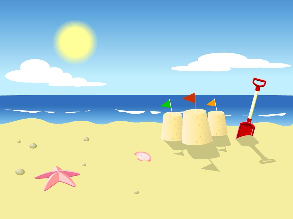 Cartoon Beach Wallpaper Cartoon Images-Cartoon Beach Wallpaper Cartoon Images-11