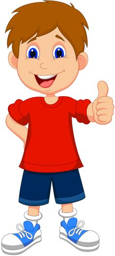 Cartoon Boy Giving You Thumbs Up - Buy T-Cartoon boy giving you thumbs up - buy this stock vector on Shutterstock u0026amp; find other images.-4